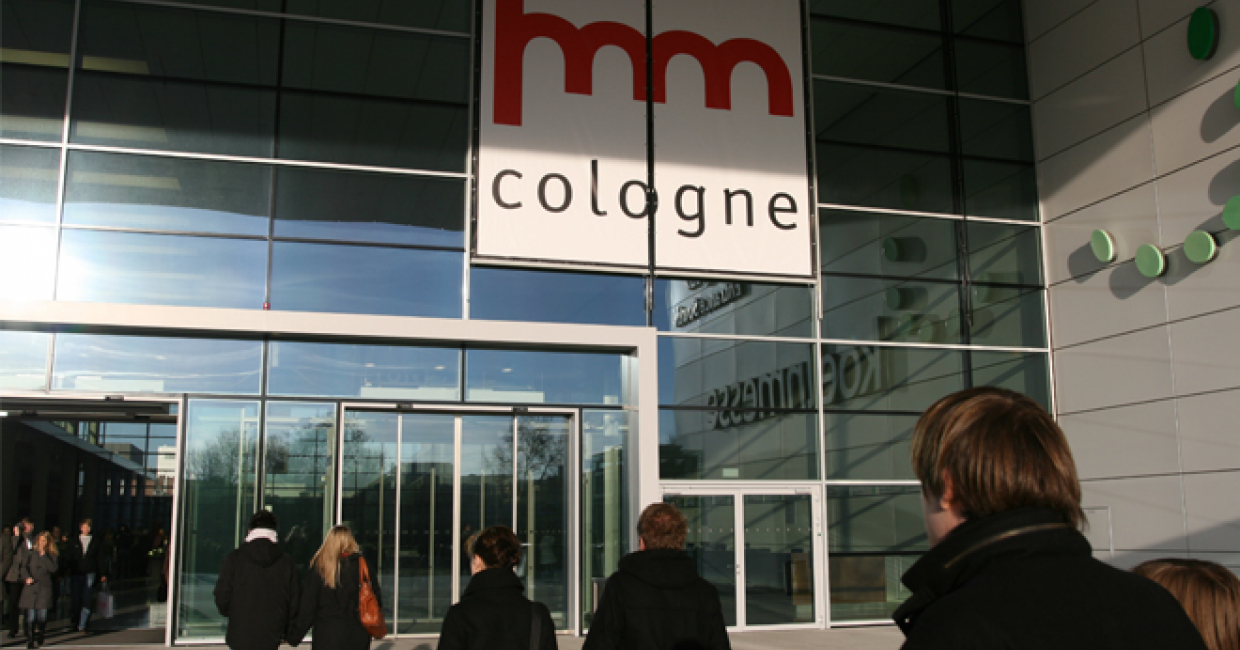Business Is The Top Priority For Imm Cologne Furniture News Magazine # Muebles Koln Internacional