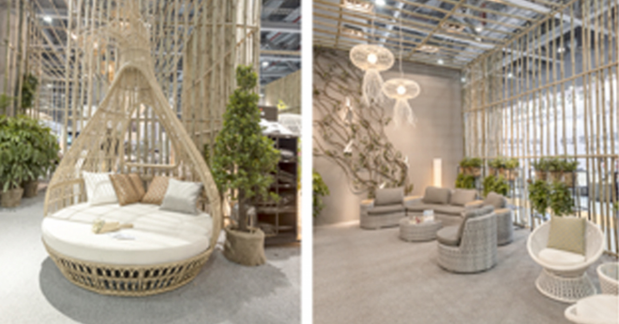 Ciff To Present Outdoor And Leisure Product Display