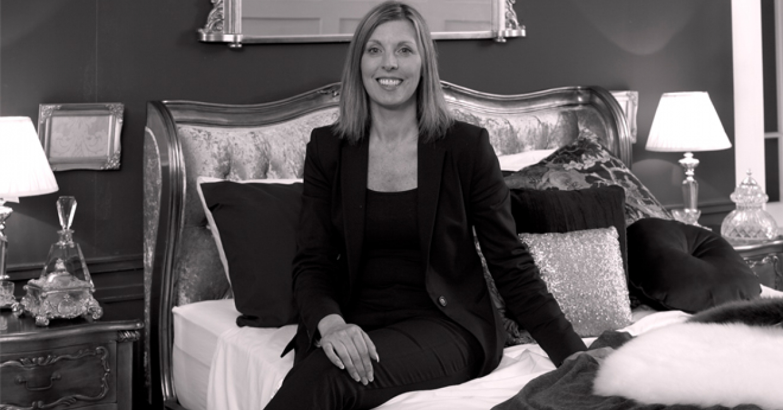 Tracy O'Hara