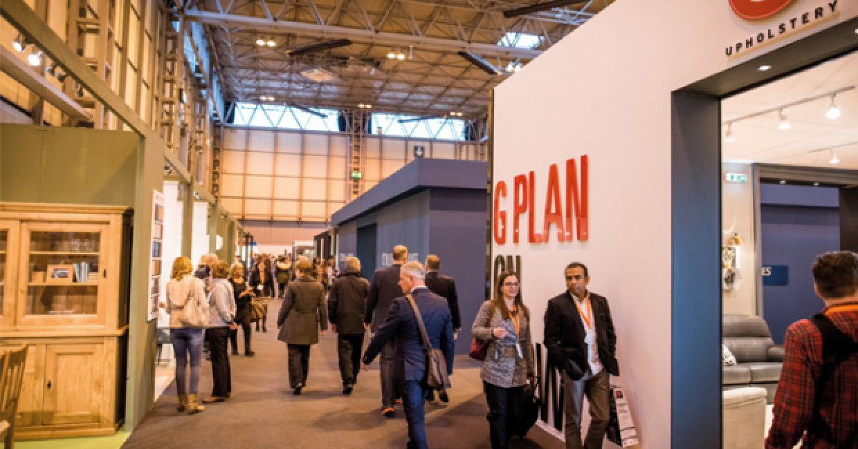 The Latest Additions To The January Furniture Show