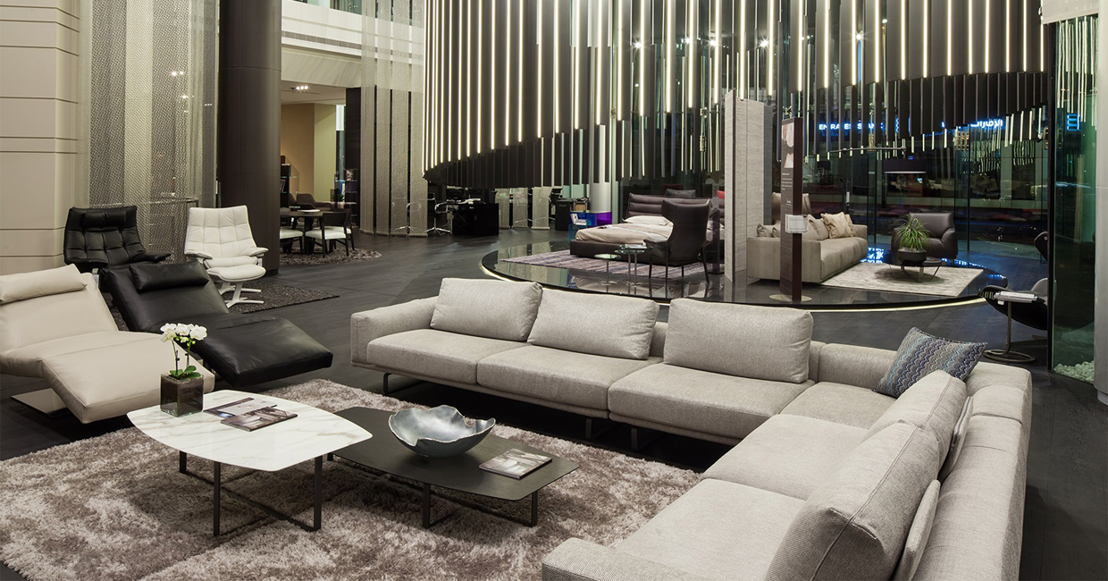 Natuzzi Italia announces new store opening in Stevenage | Furniture ...