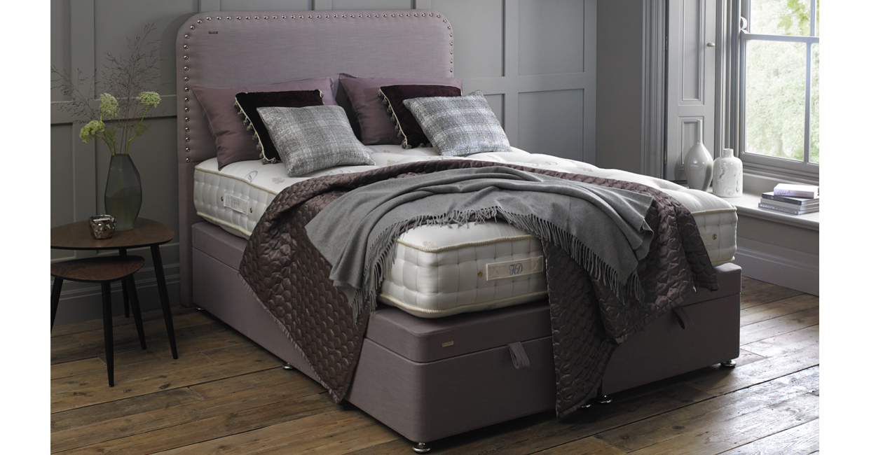 Leading UK Bed Manufacturer Duvalay Has Secured A Partnership With TCS  Imports, One Of Irelandu0027s Largest Furniture Distributors, To Support The  Launch Of ...
