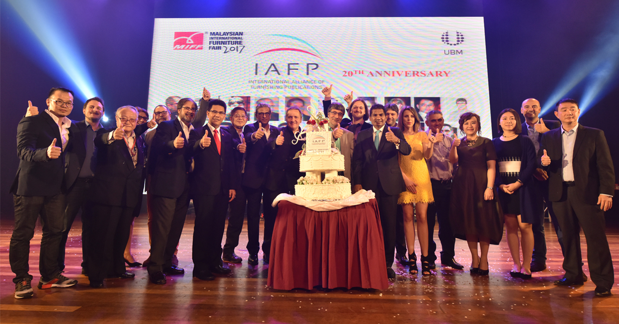 IAFP celebrates 20th anniversary at MIFF