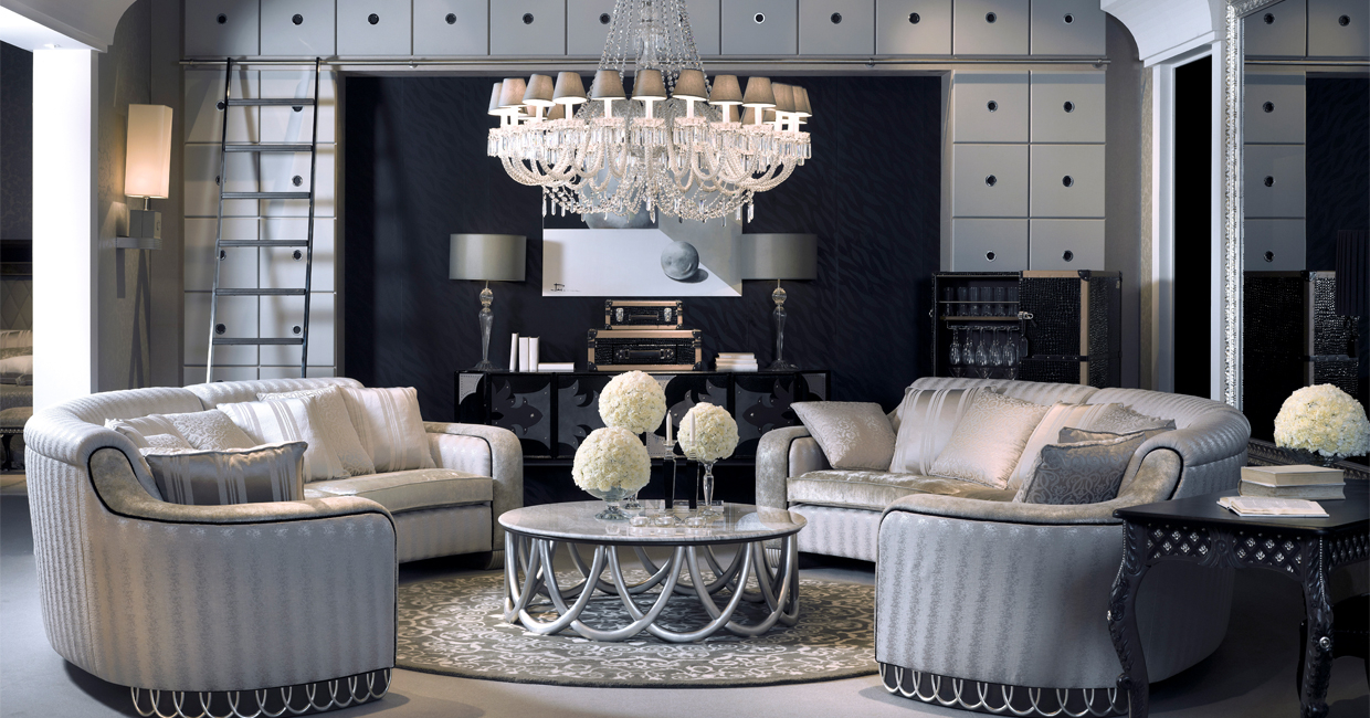 Touched Interiors Bringing A Touch Of Luxury To The
