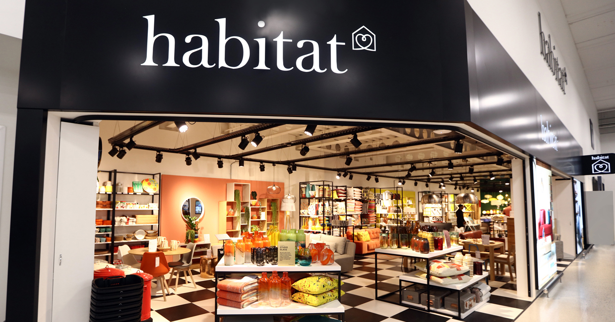 Habitat Continues To Roll Out Sainsbury S Small Format Stores Furniture News Magazine