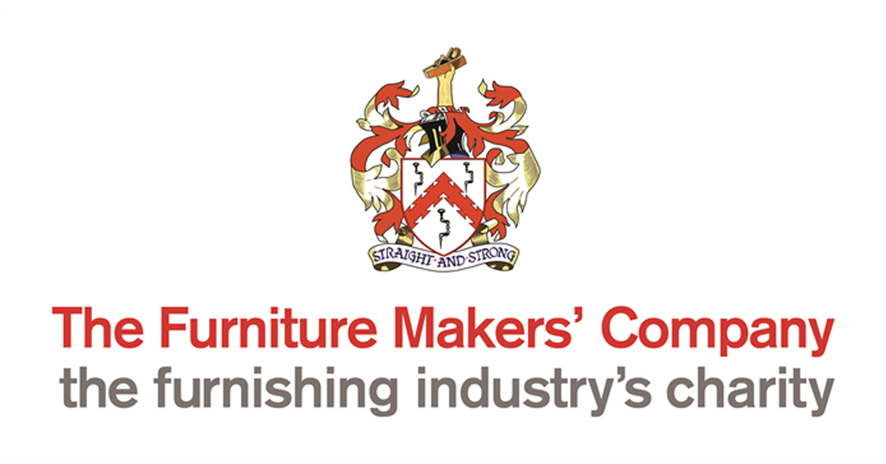 The Furniture Makers' Company logo