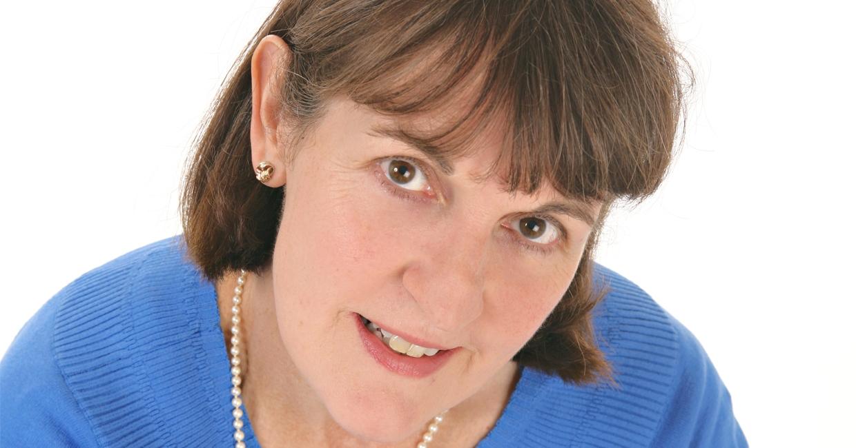 Catherine Herries-Smith