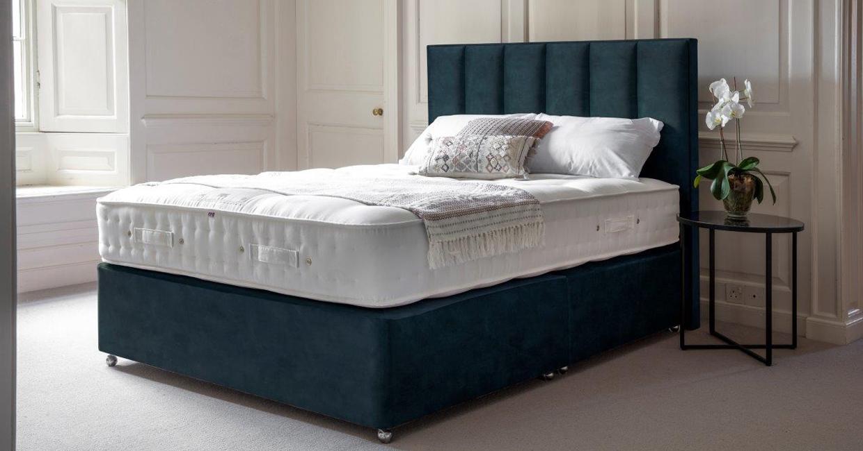 Orla divan, Dreamworks Beds