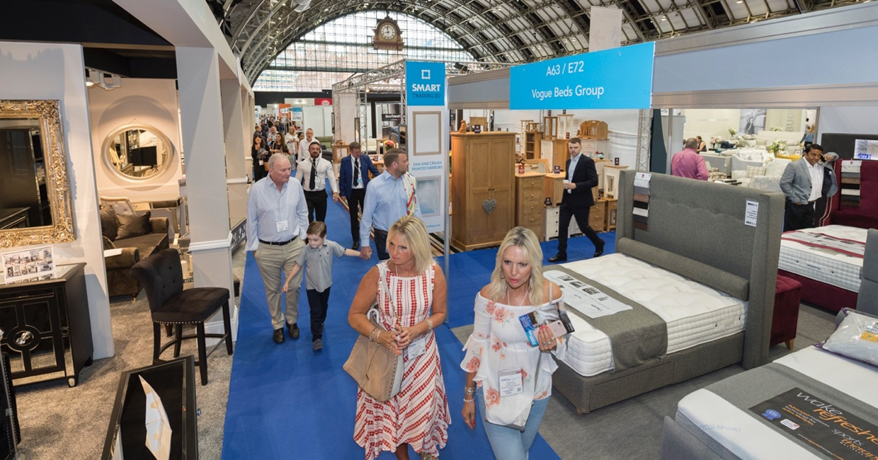 Manchester Furniture Show 2018