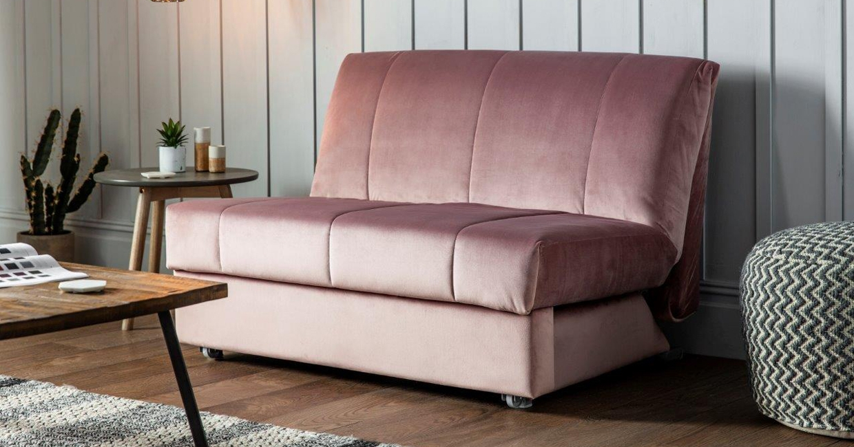 Metz sofabed, Dreamworks Beds