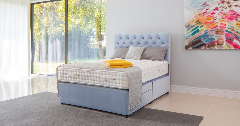 Millbrook Beds