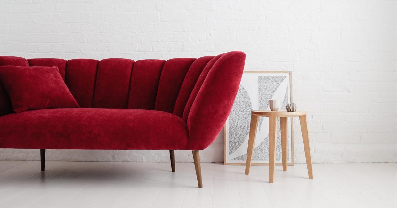Amy, designed by British Design Shop co-founder Carsten Astheimer