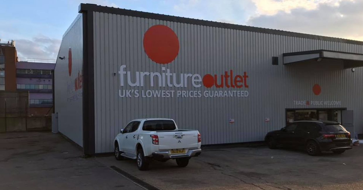 Furniture Outlet Stores