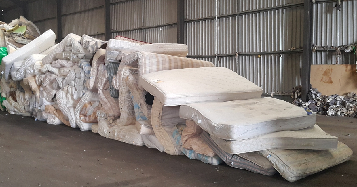 NBF commissions new mattress recycling survey | Furniture ...