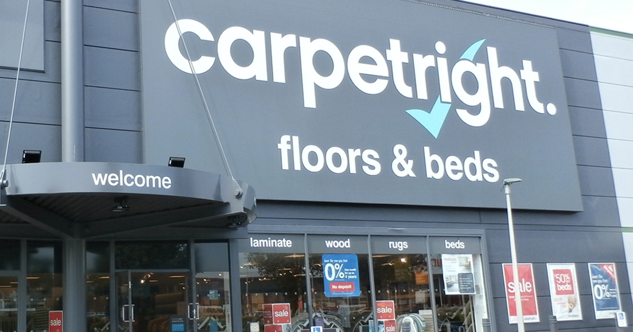 After more than 10 years in the post and over 30 years in retailing, Carpetright's CFO, Neil Page, CFO, has confirmed his intention to retire from a ...