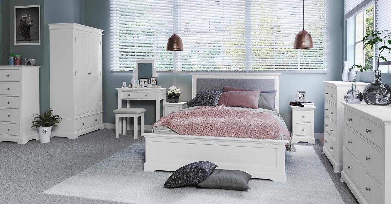 Essential by Kettle Interiors' BP Bedroom