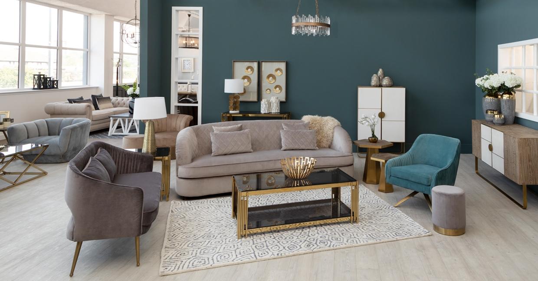 Premier Housewares' new showroom