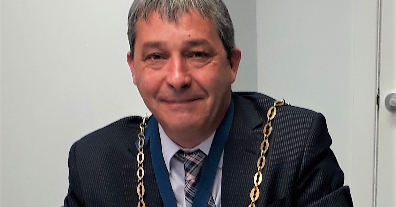 David Amery