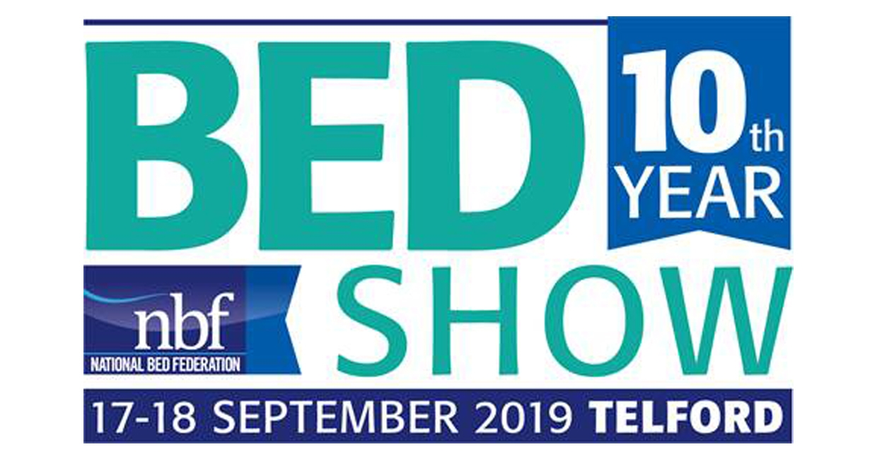 Bed Show logo