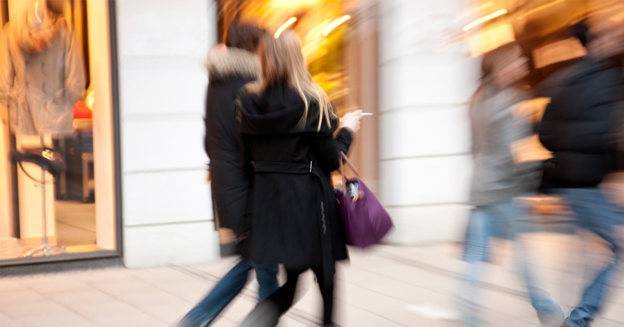 Consumer spending suffers through July, says BRC-KPMG