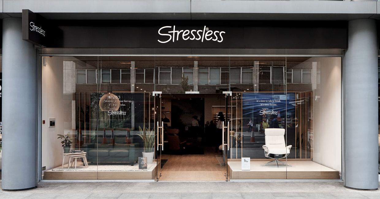 Stressless UK store