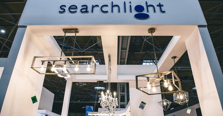 Searchlight at JFS 2019