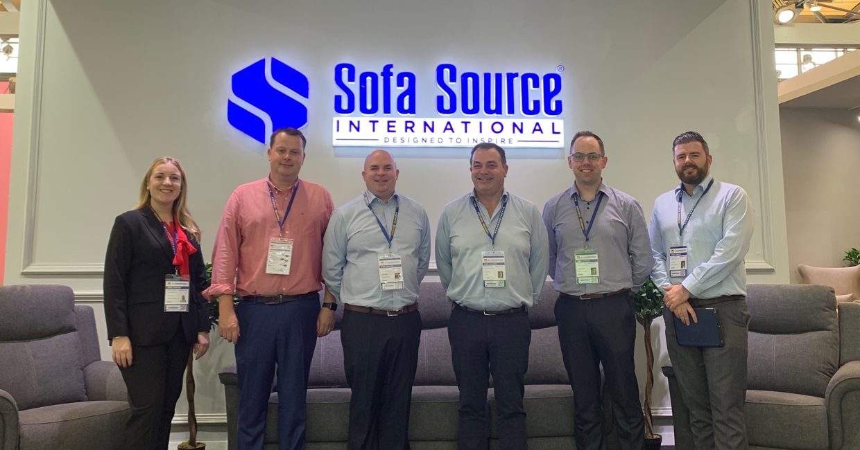 Sofa Source Takes Stock In Shanghai