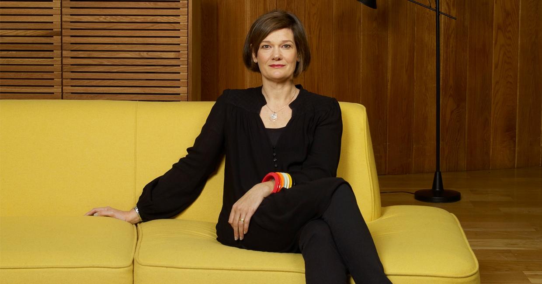 Clare Askem