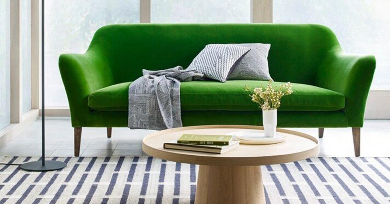 Wallis sofa, Heal's