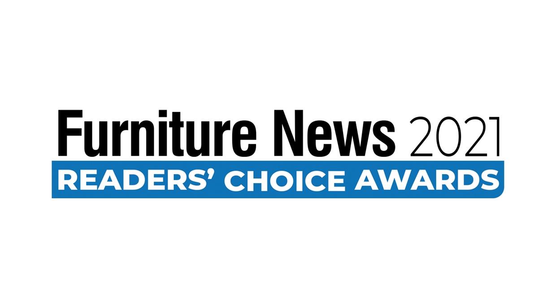 Furniture News Readers' Choice Awards