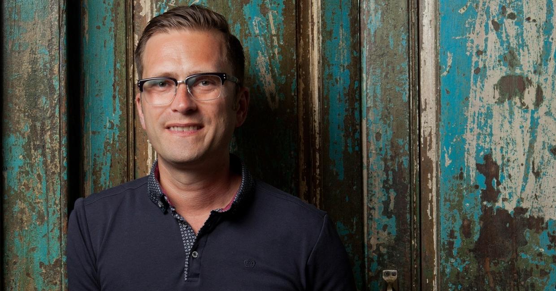 Neil Buckley-Jensen