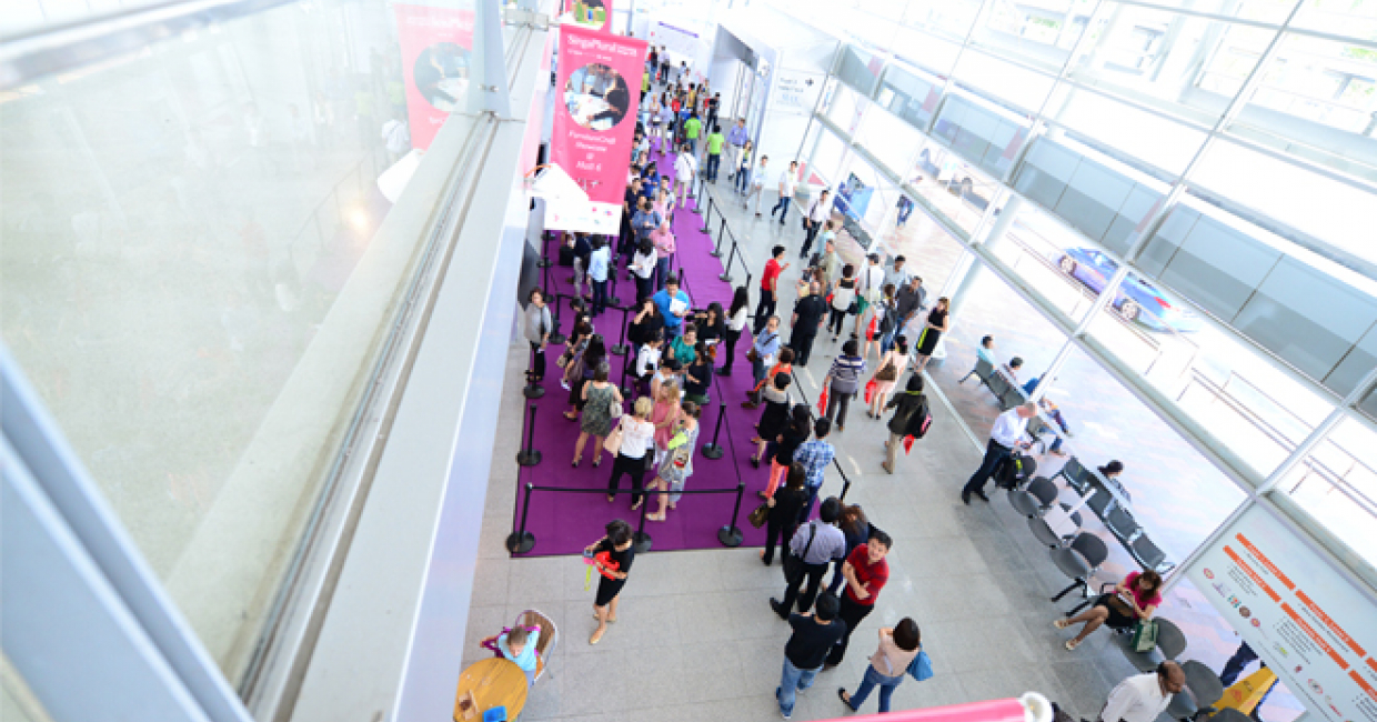Iffs afs 2014 the decor show 2014 and hospitality 360 for Asean furniture