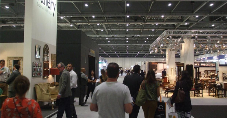 May Design Series Records Slight Visitor Increase