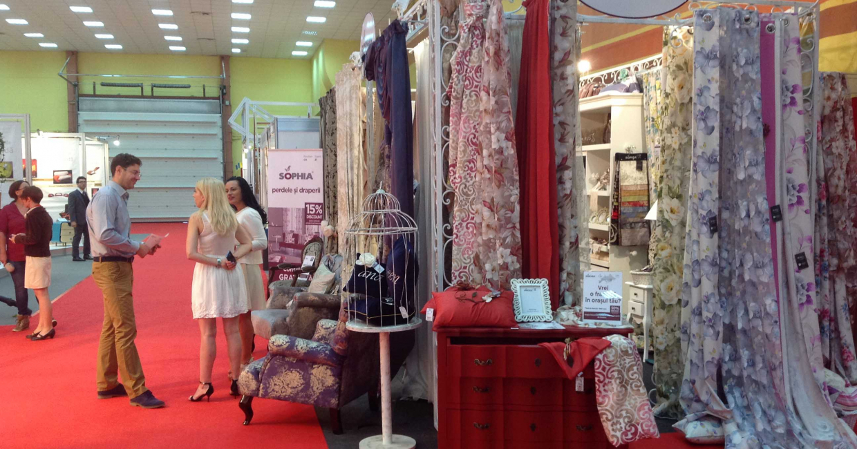 Sophia's extensive home furnishings offering is available for franchise