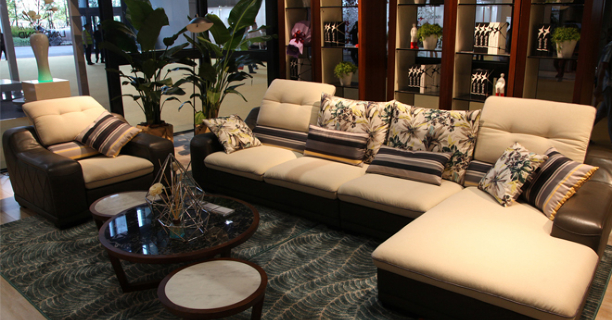 China International Furniture Fair Ciff Furniture News
