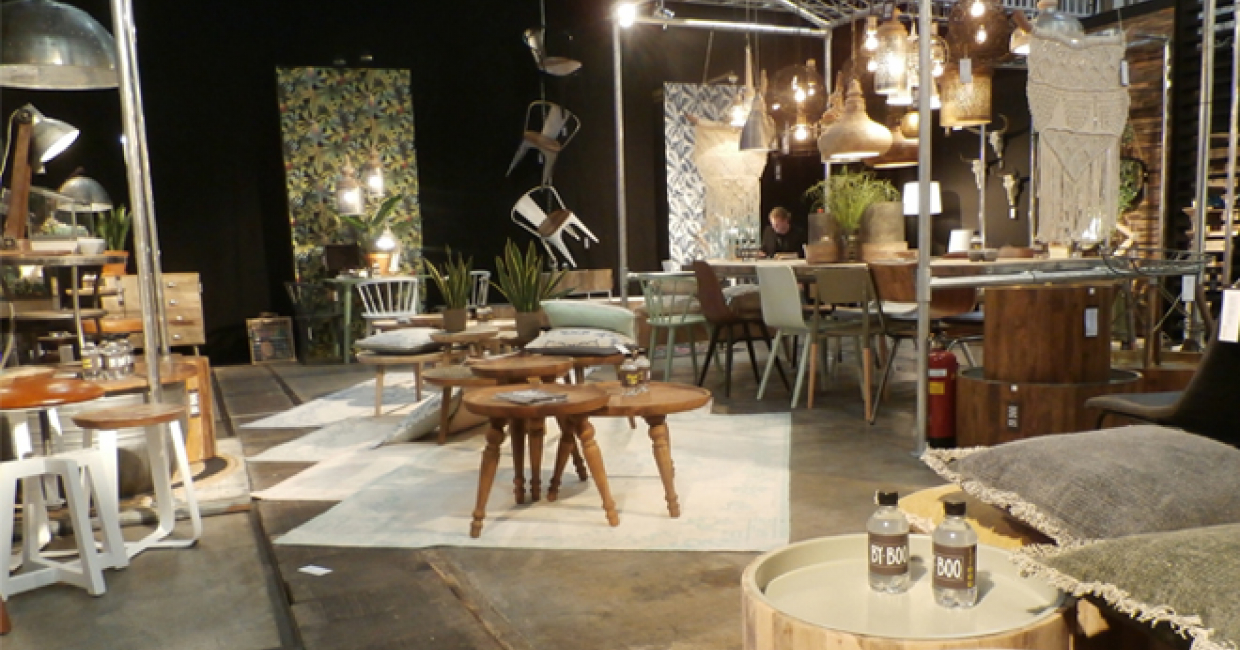 By Boo At Meubelbeurs. Furniture ...