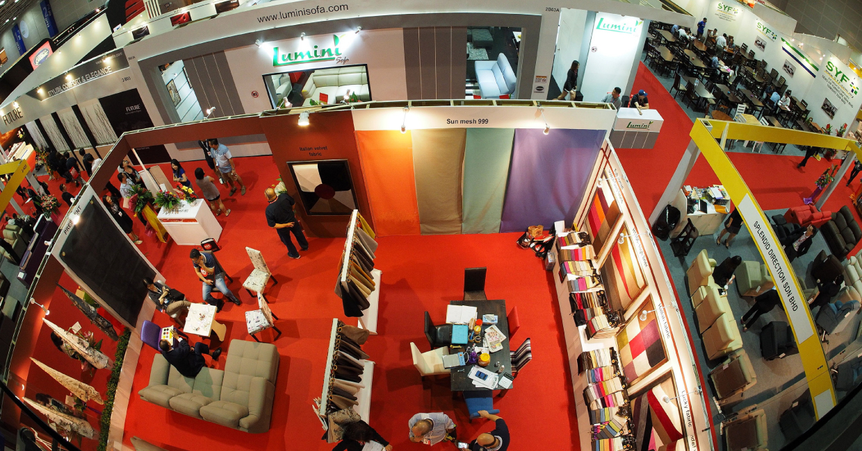 The Export Furniture Exhibition (EFE)