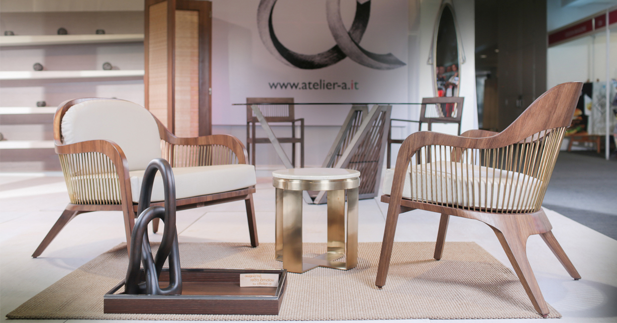 The Sixth Edition Of The Philippines International Furniture Show Will  Again Be Held At SMX Convention Centre, Manila. From 9 11th March, ...