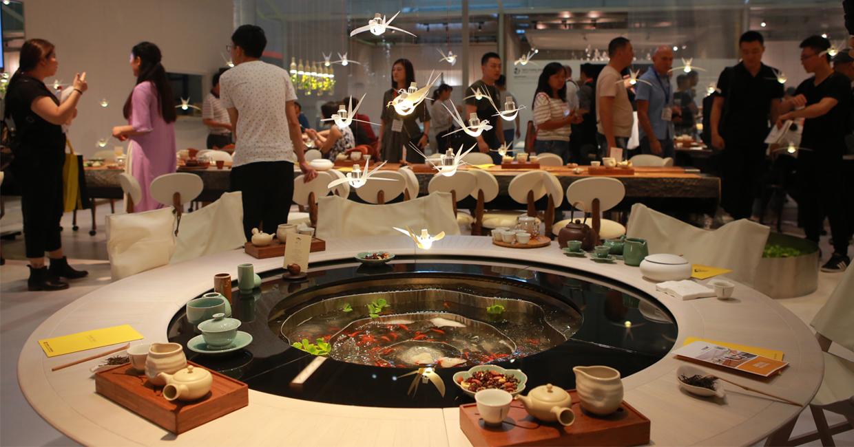 Ciff Guangzhou Furniture News Magazine