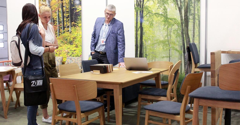 Bulgaru at World of Furniture