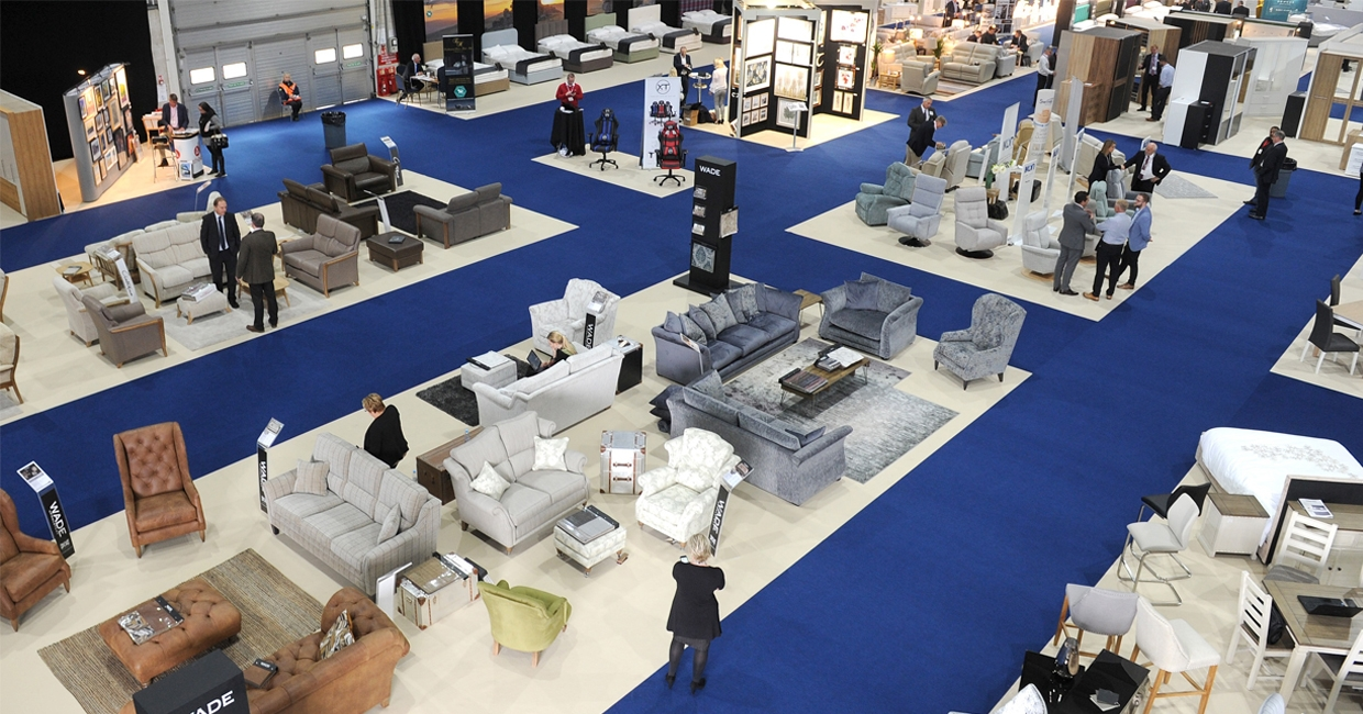 Autumn Furniture Show