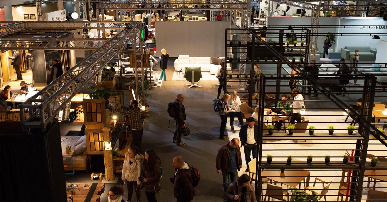 Belgrade Furniture Fair
