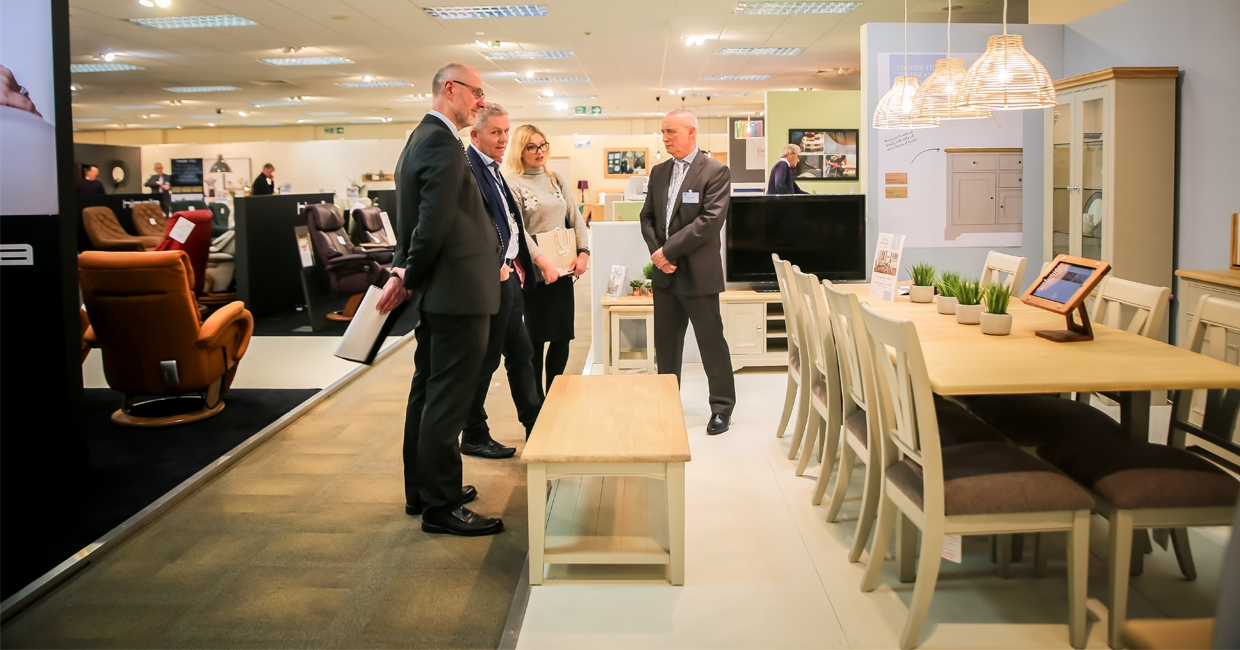 AIS Furniture Show