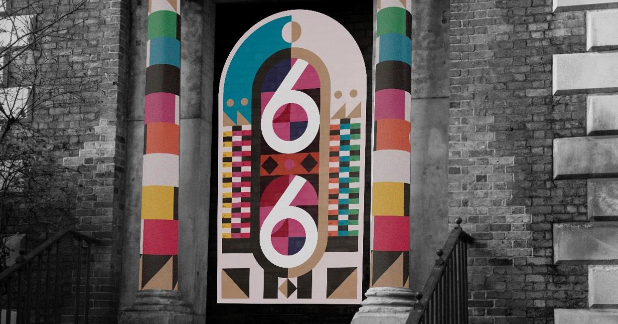 Once Upon A Time designed by Alistair Ramage from Chelsea College of Arts