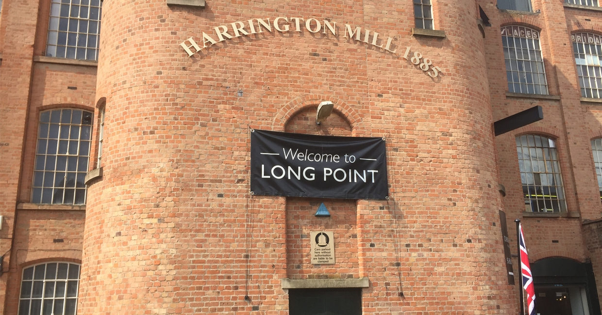 Harrington Mill