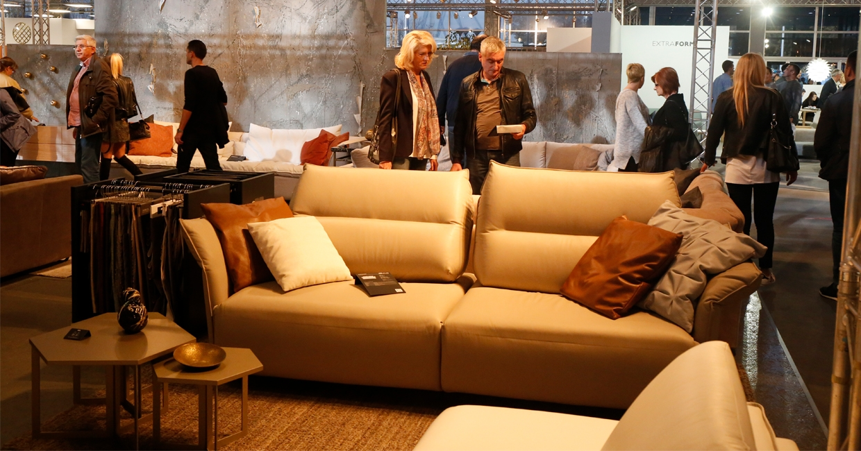 Belgrade Furniture Fair