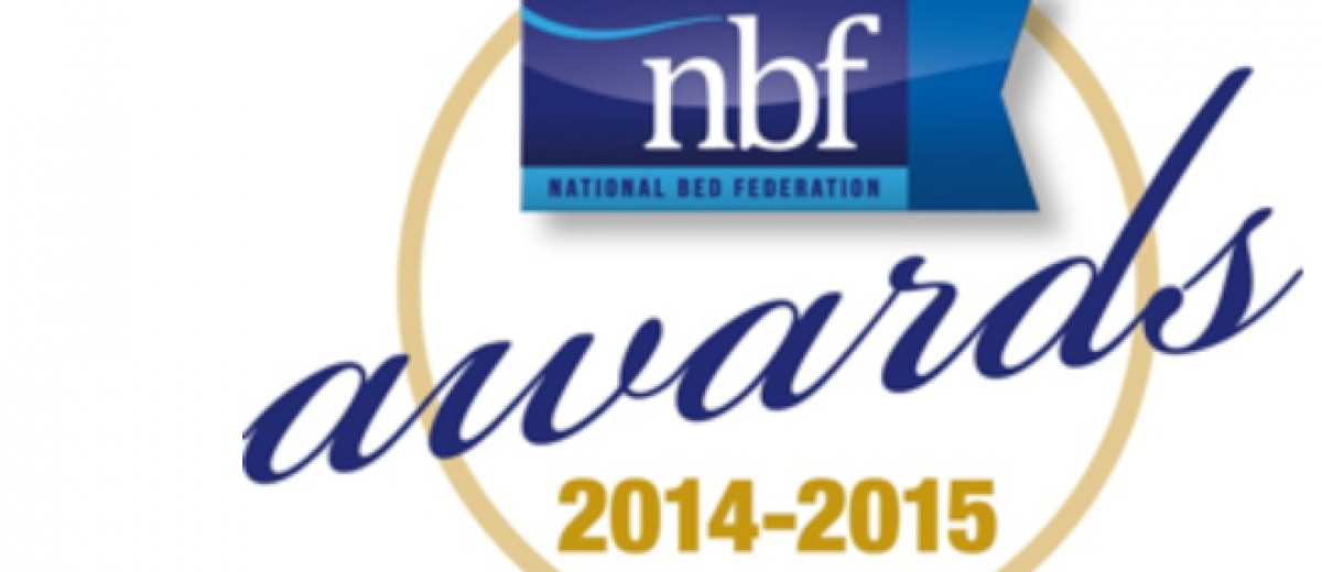 NBF awards champion best in bed industry