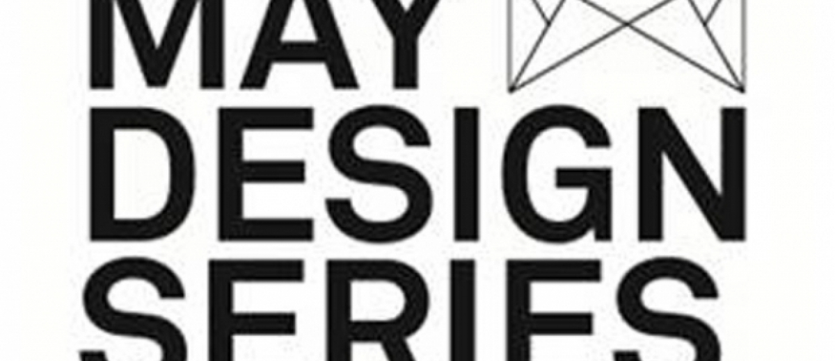 May Design Series comes to an end