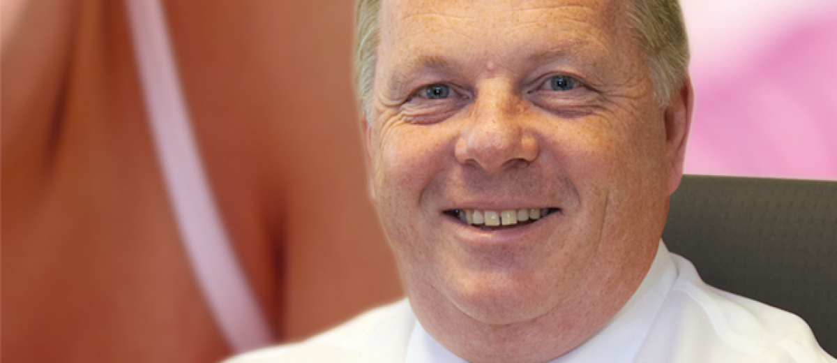 Behind Bensons – MD Alan Williams on bed retail