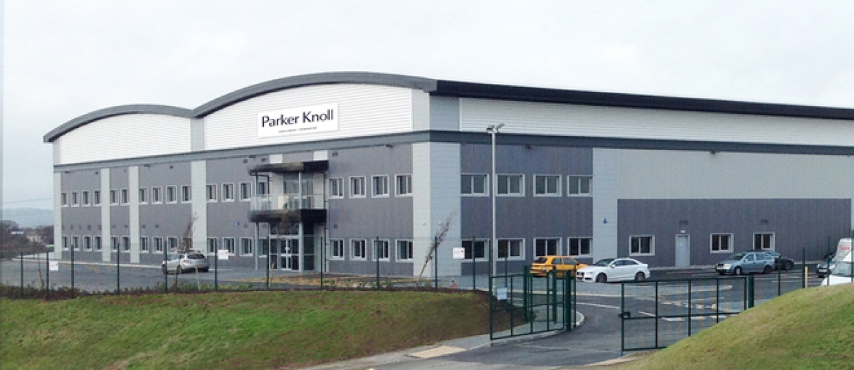 Parker Knoll to open new facility in May